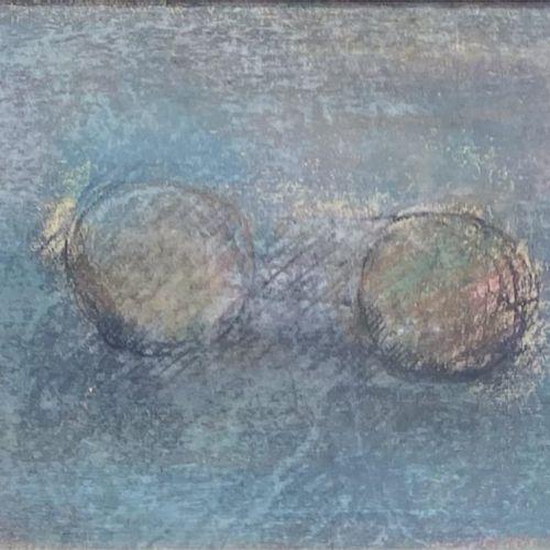 PIER LUIGI LAVAGNINO LAVAGNINO PIER LUIGI  Chiavari (Ge) 1933    Frutti invernal…