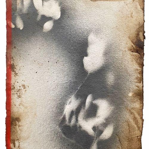 ALFREDO MOGOL RAPETTI RAPETTI ALFREDO MOGOL  Milano (Mi) 1961    Senza titolo  2…