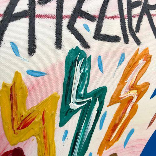 BRUNO DONZELLI DONZELLI BRUNO  Napoli (na) 1941    Atelier Matisse  2007    Olio…