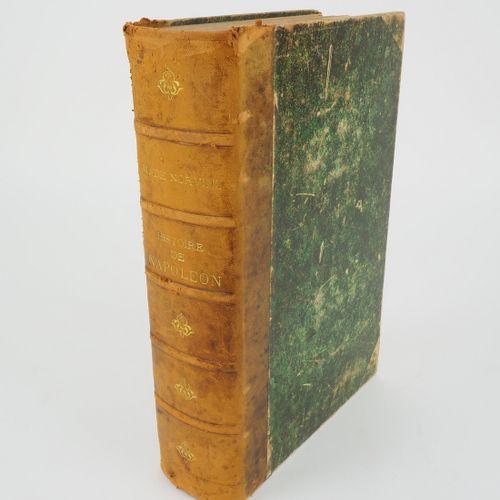 M. De Norvins Histoire de Napoléon, 1868. M. De Norvins Histoire de Napoléon, 18…