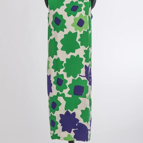 Sommerkleid Diane von Fürstenberg Robe d'été Diane von Fürstenberg, New York Soi…