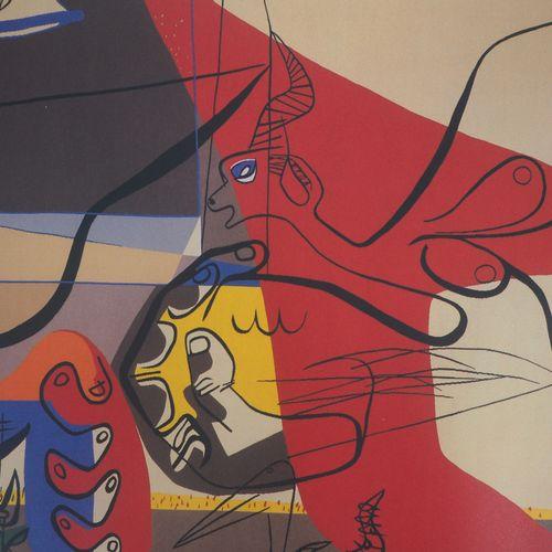 Le Corbusier Le Corbusier (Charles Édouard Jeanneret, dit) (after)  Presence (Ma…