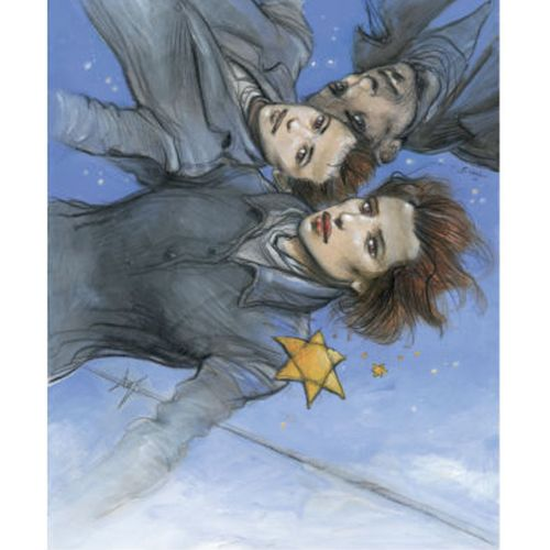 Enki BILAL Enki Bilal  The Holocaust     Poster art edition   Paper FREDIGONI / …