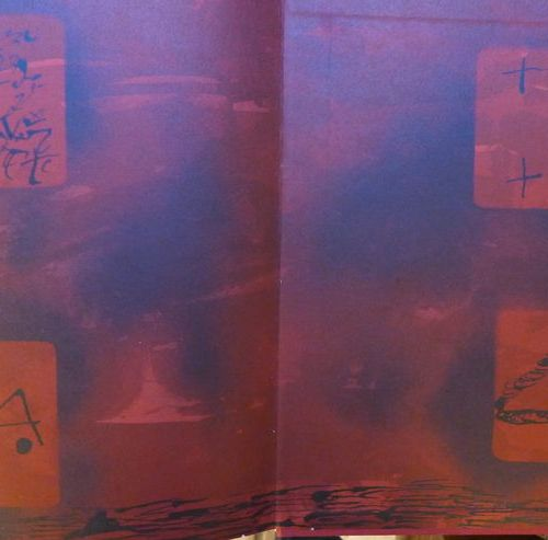 Antoni TAPIES Antoni TAPIES  No es Nigú, 1970    Artist's book reproducing the d…