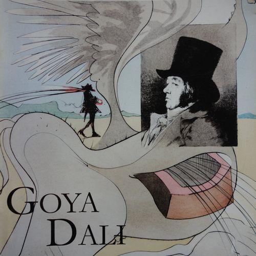 Salvador DALI Salvador Dali  Biblia Sacra /Caprices of Goya / Dali and the Cinem…