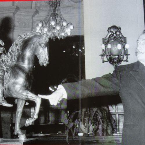 Salvador DALI Salvador Dali  The album / Monte Carlo by Draeger    Draeger Editi…