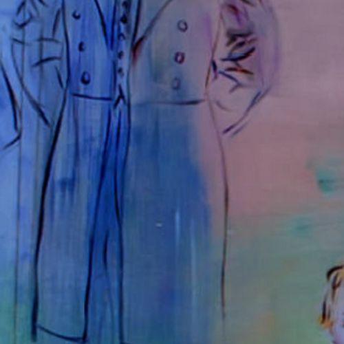 Raoul Dufy Raoul DUFY (1877 1953)  Lord Kelvin, William Thomson (1824 1907), cir…
