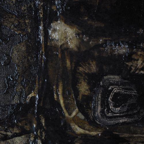 Jean Pierre VIELFAURE 让 皮埃尔 维尔法尔(Jean Pierre VIELFAURE)(1930 2015)。  来自另一个世界的半个太…