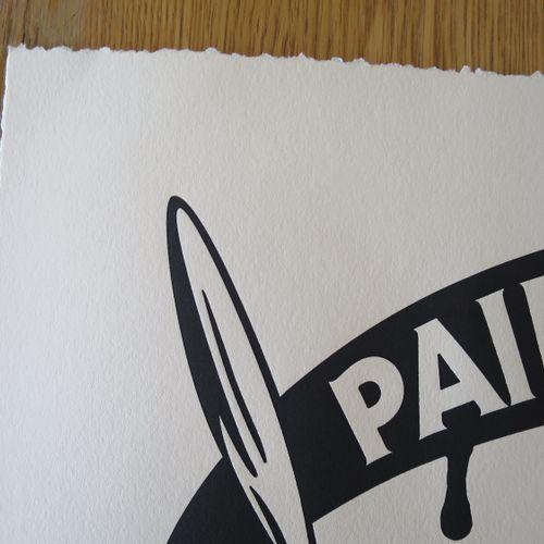 Shepard FAIREY Shepard FAIREY (Obey)  地球危机, 2015  凸版印刷  签名:Shepard Fairey。  编号为4…