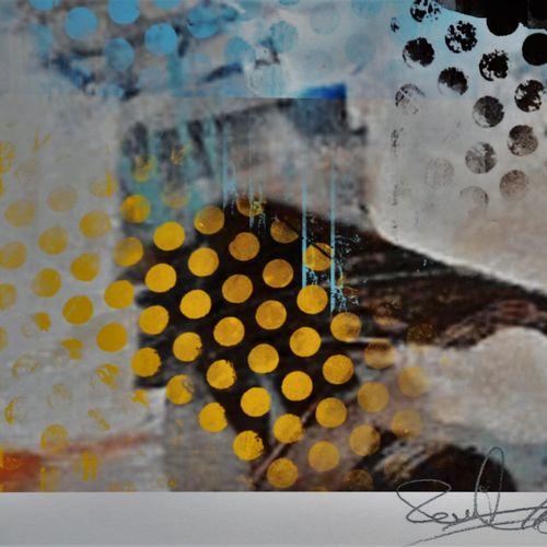 Robert Hilmersson Robert Hilmersson   深入了解     有签名的印刷品   编号为21 / 30   尺寸 : 60 x …