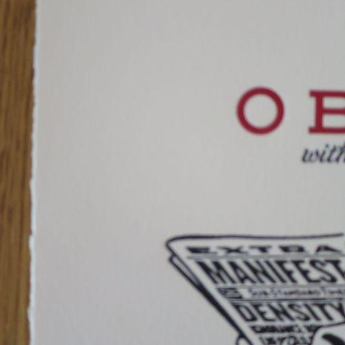Shepard FAIREY Shepard FAIREY (Obey)  小心翼翼地服从,2017  凸版印刷  签名:Shepard Fairey  300…