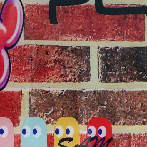 SAM Sam   Happy Graff, 2020   Impression digitale sous plexiglass   Edition de 8…