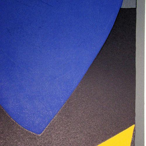 Victor Vasarely Victor Vasarely ( 1906 1997 )  Tecoma, 1972  Lithographie origin…