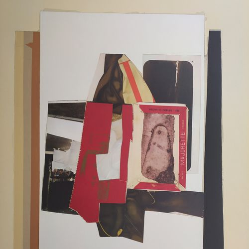 Fernando Garcia Ponce Fernando GARCIA PONCE  Composition 10, 1978   Lithographie…