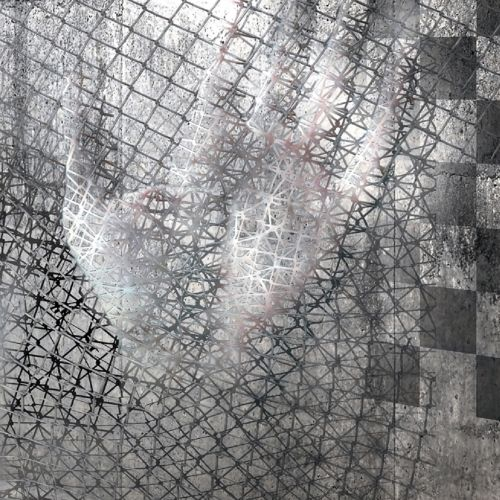 Lionel Morateur Lionel Morateur  黑色和白色的瓷砖 2019年  丝网印刷 已签名并编号为6/30  法布里亚诺艺术纸240克 …