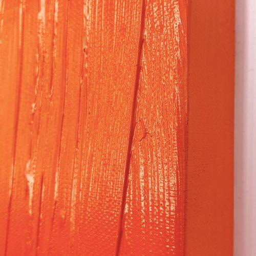 Bobby.J 鲍比 J   Constant Hermes, 2021年   画布上的混合媒体   背面有签名   46 x 38 x 3厘米     完美的…