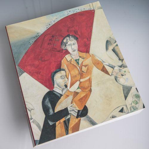 "Vitali, Christoph, ""Marc Chagall. The Russian Years 1906 1922"", Schirn Kunsthall…"