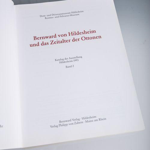 """Brandt, Michale et Eggebrecht, Arne : """"Bernwald von Hildesheim und das Zeitalter…"""