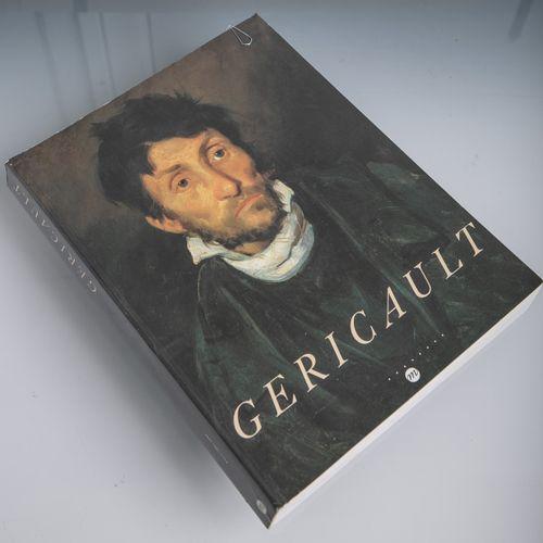 """Laveissière, Sylvain et Michel, Régis : """"Géricault"""", Galeries Nationales du Gran…"""