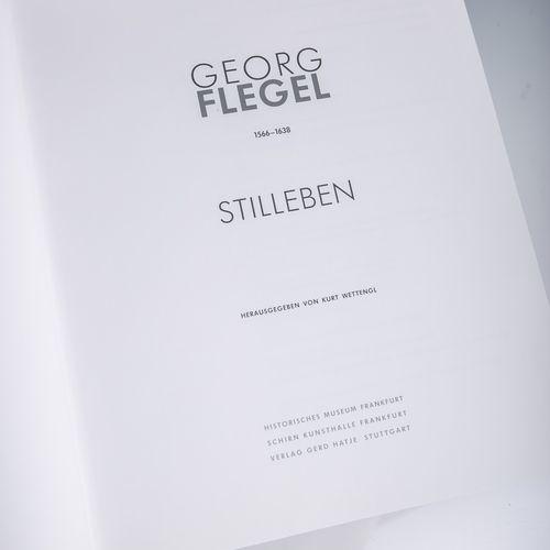 "Wettengl, Kurt, ""Georg Flegel (1566 1638), Stillleben"", Historisches Museum Fran…"