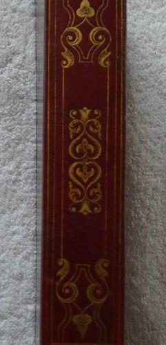 SUE (Eugène). Plik and Plok, maritime scenes. Fourth edition. Paris, Ch. Vimont,…