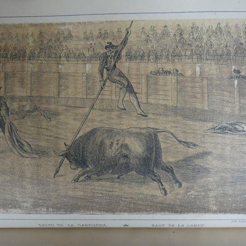 ODUAGA ZOLARDE (M.). Bull Running Explained. Bullfighting Manual for the use of …