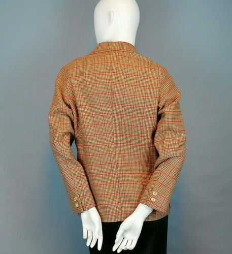 CELINE Jacket from the house CÉLINE in wool, from the 70's, size 36/38, very goo…