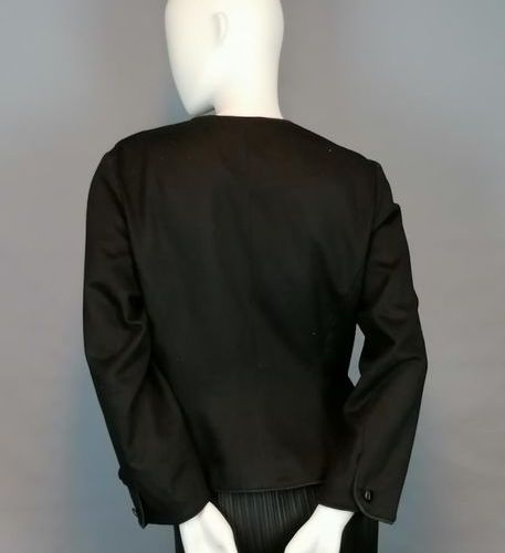 G. Rech Jacket G. RECH in cashmere and wool, size 40/42, very good condition, fr…