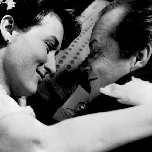 LA BRÛLURE HARTBURN Meryl Streep et Jack Nicholson, film de Mike Nichols, 1986. …