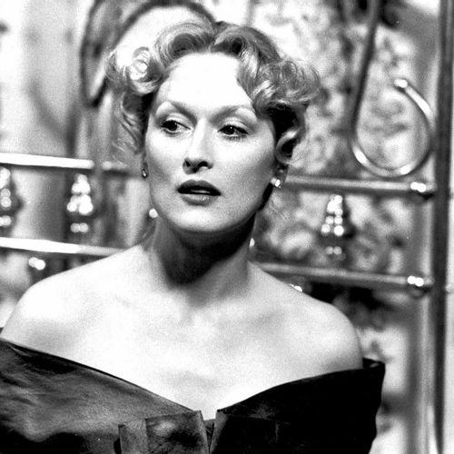 LE CHOIX DE SOPHIE SOPHIE'S CHOICE Meryl Streep, film de Alan J. Pakula, 1982. P…