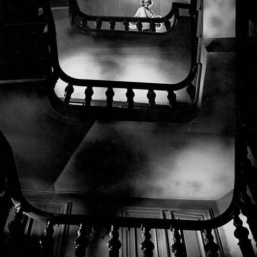 TUMULTES STÜRME DER LEIDENSCHAFT Florelle, film de Robert Siodmak, 1932. Photogr…