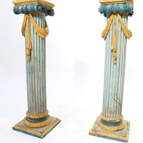 VERY BEAUTIFUL AND IMPOSANT PAIR OF Candelabra with three arms of lights in chas…