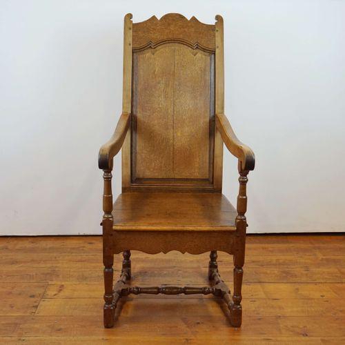 Herve Armchair