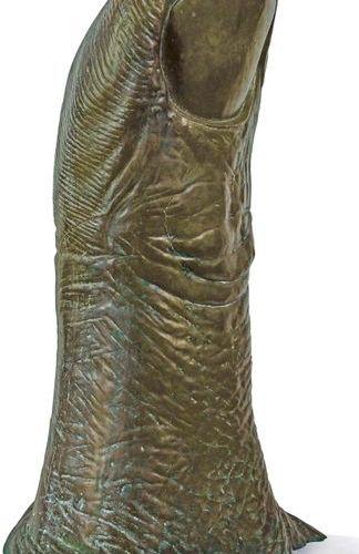 César (1921 1998) Le Pouce, 1964/1966 Épreuve en bronze à patine dorée nuancée e…