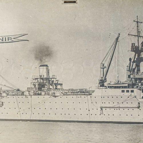 FRANCE Fort lot de documentation sur le sabordage de la flotte à Toulon. Docume…