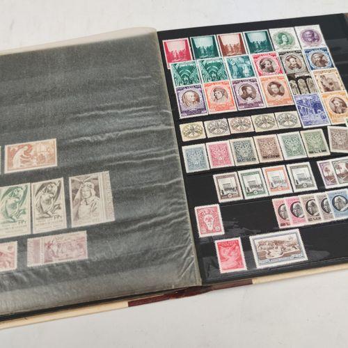 Album de timbres Expert : Monsieur BEHR, 18 Rue Drouot, 75009 Paris Tel : 01 43 …