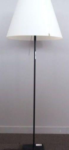LAMPE DE PARQUET DE MARQUE LUCE PLAN MODELE CONSTANZA D13, REGLABLE EN HAUTEUR, …