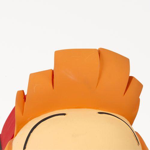 Franquin : FARIBOLES : Spirou, le grand Spirou, La Mauvaise tête, 2007, n°HC VI/…