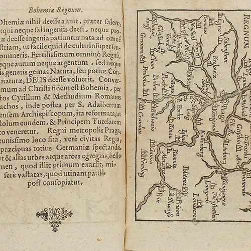 1654 . LIVRE : (HISTOIRE ). BUCELIN, GABRIEL : NUCLEUS INSIGNI LECTIONIS VARIAE …