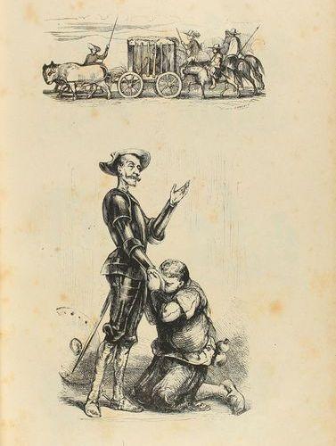 1845 . BOOK: (BIBLIOFILIA ). BOSSANGE, HECTOR: CATALOGUE DE LIVRES FRANÇAIS, ANG…