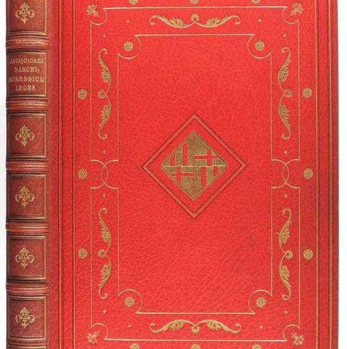 1544 . BOOK: (RIGHT BARCELONA) . ANTIQUIORES BARCHINONENSIUM LEGES, QUAS VULGUS …