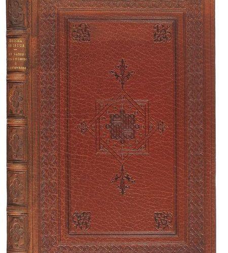 1545 . BOOK: (ASTRONOMY ). GEMMAE FRISII, (RAINNERUS): OF RADIO ASTRONOMY & GEOM…