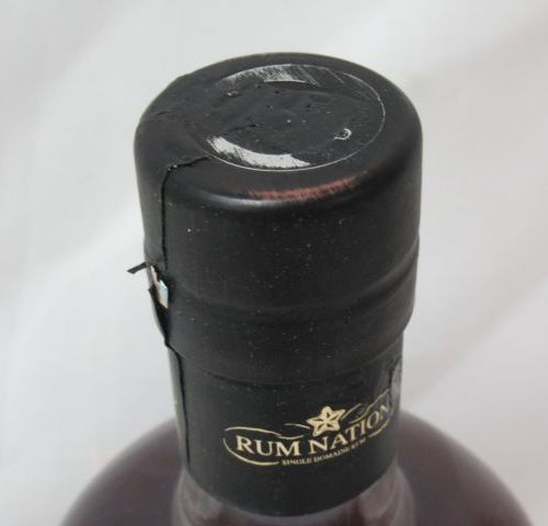 Rum Caroni 1999 (bottled 2015). In its box.