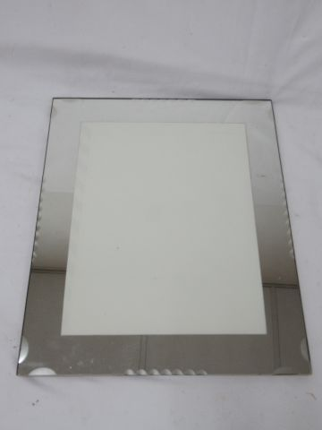 Large photo frame, Venetian style. 36 x 30 cm