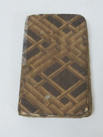 """""""Histoire abrégée de l'Ancien et du Nouveau Testament"""" Rouzeau Montaut, 1789. (r…"""