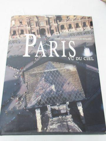 """Yann et Anne Arthus Bertrand """"Paris vu du Ciel"""" Chêne, 1990 Si vous ne pouvez pa…"""