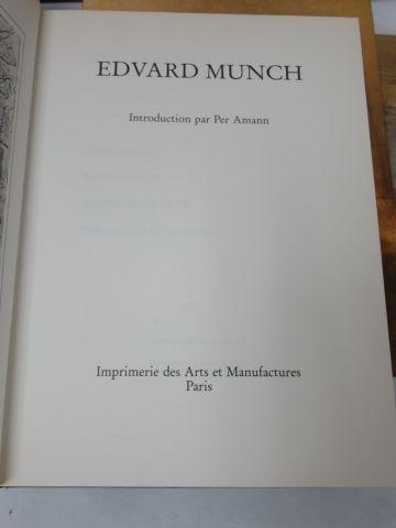 Lot de livres d'Art : Turner, Schiele, Redon … Si vous ne pouvez pas vous déplac…