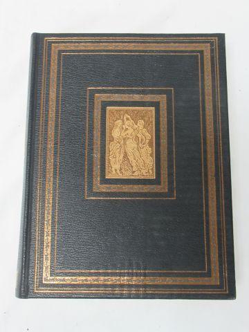 """Jean de BONNOT """"Le Traité de la peinture"""" de Léonard de Vinci, 1991. (grand form…"""