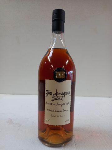 Pot (150cl) Fine Armagnac Delord 40% Vol