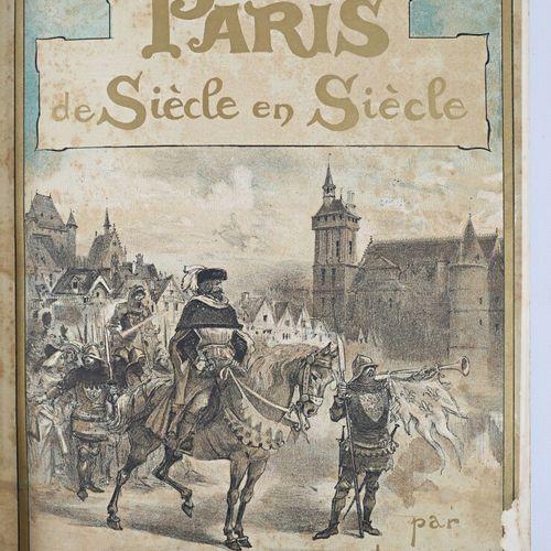 [ROBIDA Albert]   ROBIDA Albert Le vingtième siècle La vie électrique Paris, A l…